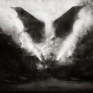 The Devil Bat by Talonabraxas
