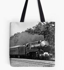 Magnificent Steam Tote Bag
