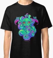 Cthulhu Tentacles Classic T-Shirt
