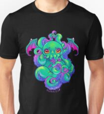 Cthulhu Tentacles Unisex T-Shirt