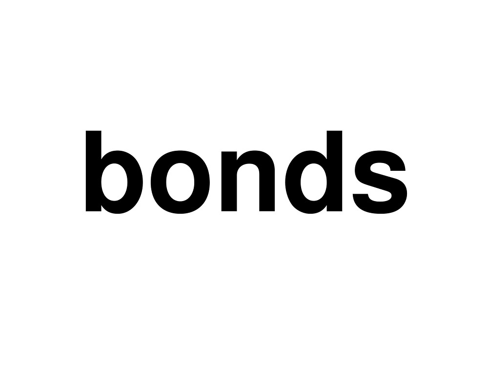 bonds by ninov94