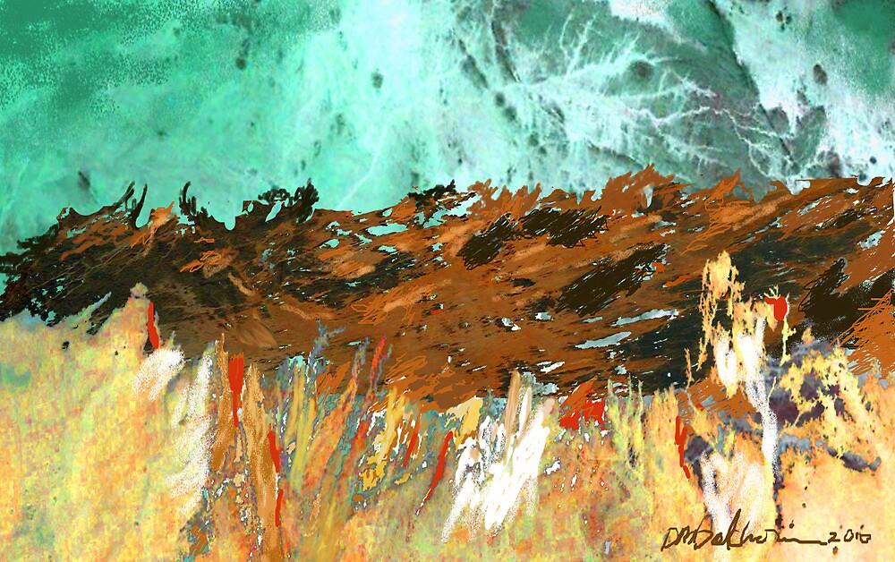 """Raging River"" by Patrice Baldwin"