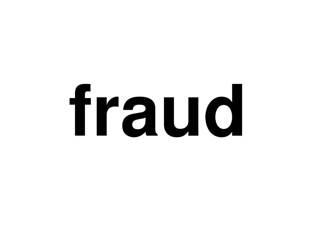 fraud by ninov94