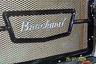 1975 Brockway F761TL grille by Joe Hupp