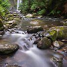 Hopetoun Falls by Akif  Kaynak