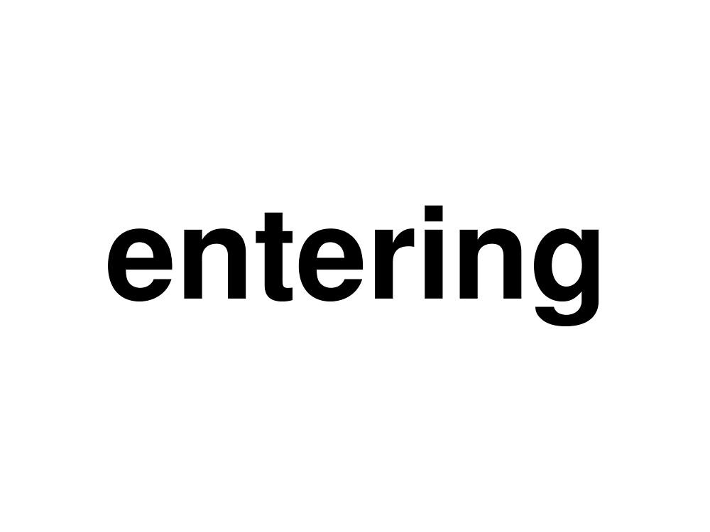 entering by ninov94
