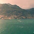 Cuillin Range, Skye by Horatio Lawson