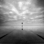 Calm Waters II by Jeanie