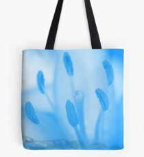 LightBlue Tote Bag