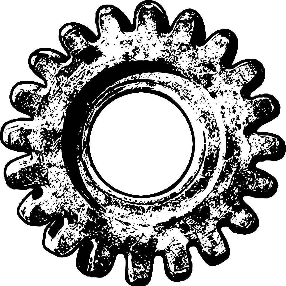 gearwheel by alexrow