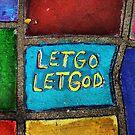 Let Go, Let God by Jamie Lee