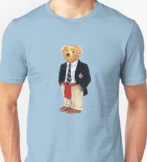 Ralph Lauren Polo Bear  Unisex T-Shirt