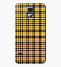 Cher's Iconic Yellow Plaid Case/Skin for Samsung Galaxy