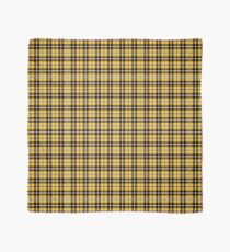 Cher's Iconic Yellow Plaid Scarf