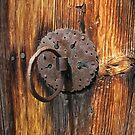 A knockdoor! by rasim1