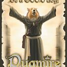 Pugmire: Sister Picassa Collie by TheOnyxPath