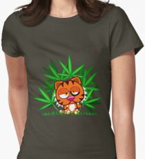 Jungle! Women's Fitted T-Shirt