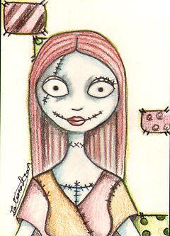 Sally  by Thochrein