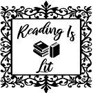 Reading Is Lit by portiamacintosh