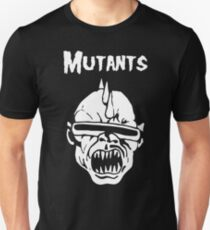 Mutants Fiend Club T-Shirt