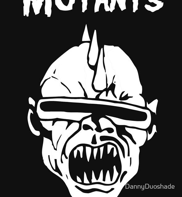 Mutants Fiend Club by DannyDuoshade