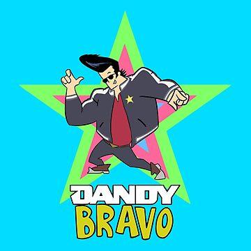 Dandy Bravo by DannyDuoshade