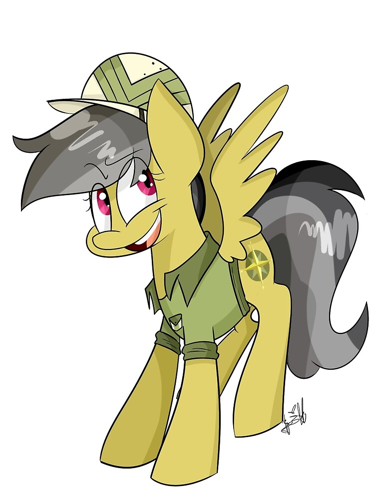 Daring Do by BefishProd