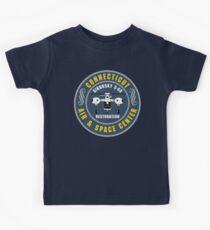 Sikorsky S-60 Restoration Kinder T-Shirt