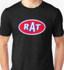 STP RAT Rutenhemd Unisex T-Shirt