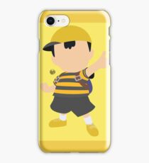Ness (Yellow) - Super Smash Bros. iPhone Case/Skin