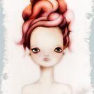 Isabelle by Femke Nicoline Muntz