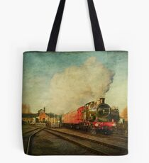 Express Delivery Tote Bag