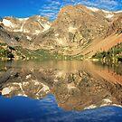 Lake Isabelle by Eric Glaser