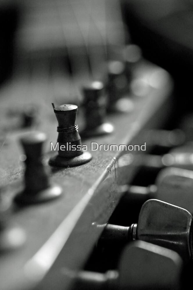Machine Head by Melissa Drummond