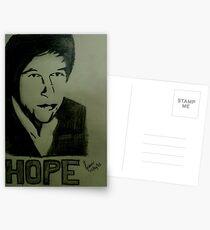 Imran Khan Postcards
