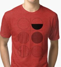 Story of the World Tri-blend T-Shirt