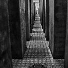 Jewish Memorial by KChisnall
