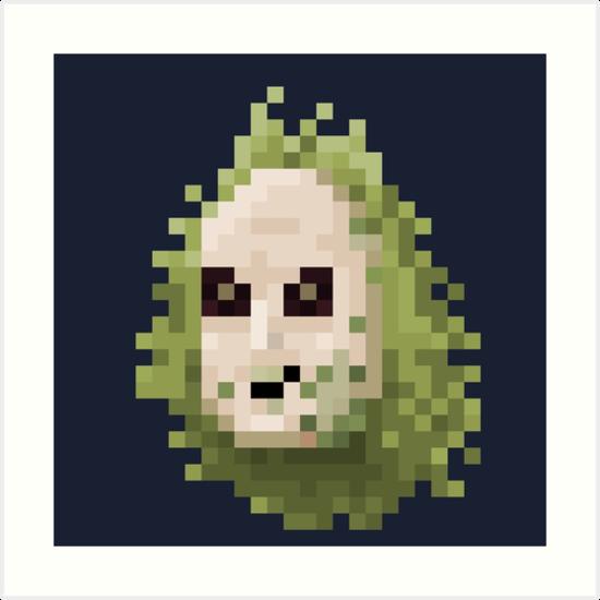 Betelgeuse by pixelfaces