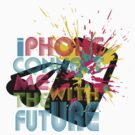 iphone  by rosalin