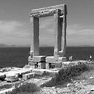 Naxos by Martin  Hazelgrave