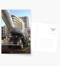 Childsplay Postcards