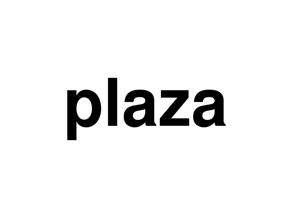 plaza by ninov94