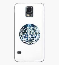 The Ark- Camp Jaha Emblem. Case/Skin for Samsung Galaxy