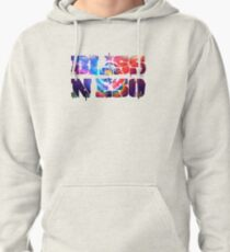 Bliss N Eso - Circus In The Sky Pullover Hoodie