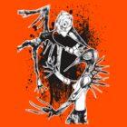 the blazen ravens dance by arteology