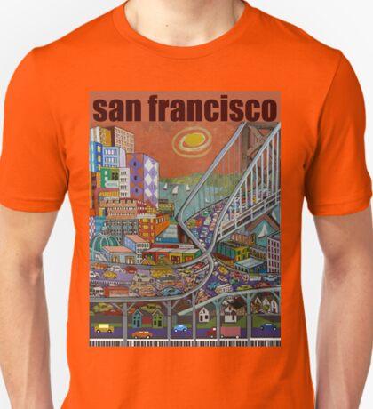 San Francisco 1 T-Shirt