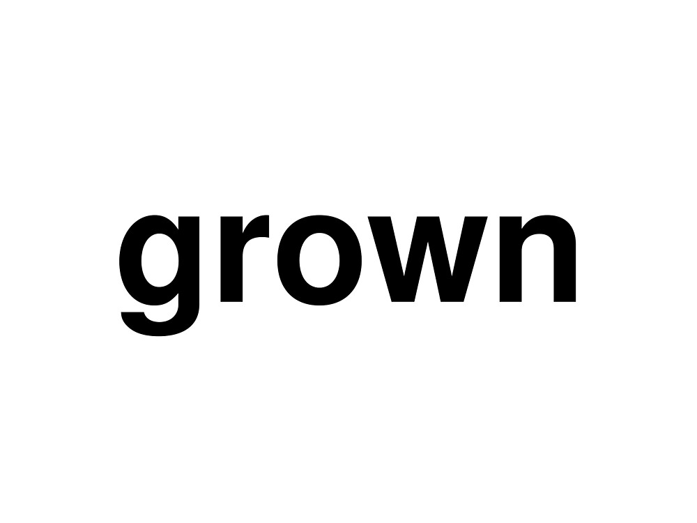grown by ninov94