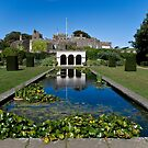 Castle Garden by Country  Pursuits