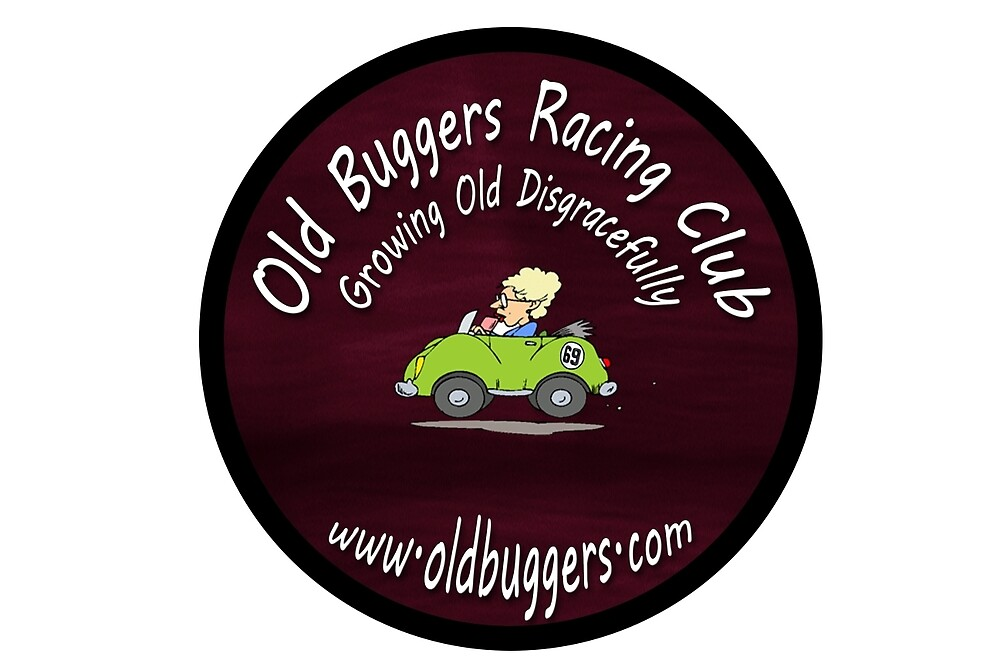 Female Old Bugger by OBRC