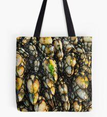 Leaf Barnacles Tote Bag